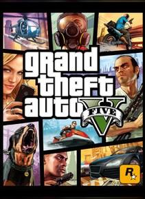 grand theft auto v (gta 5) 🚓 buy rockstar pc cd key