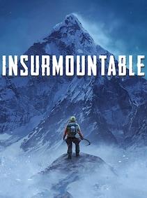 Insurmountable (PC) - Steam Key - GLOBAL