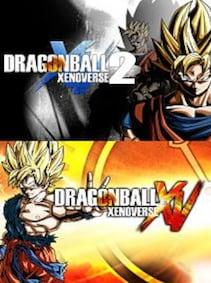 DRAGON BALL XENOVERSE Super Bundle Xbox Live Key EUROPE