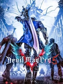 Devil May Cry 5 Standard Edition Xbox Live Key GLOBAL