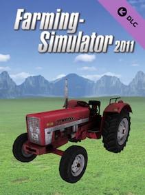 Farming Simulator 2011 - Equipment Pack 1 Steam Key GLOBAL