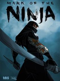 Mark of the Ninja GOG.COM Key GLOBAL