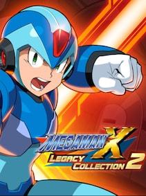 Mega Man X Legacy Collection 2 Steam Key GLOBAL