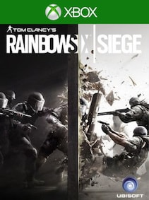 Tom Clancy's Rainbow Six Siege Year 5 Pass (Ultimate Edition) - Xbox One - Key EUROPE
