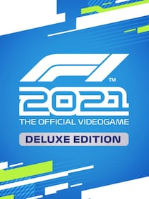 F1 2021 | Deluxe Edition (PC) - Steam Key - GLOBAL