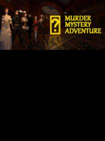 Murder Mystery Adventure Steam Gift GLOBAL
