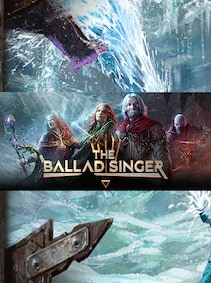 The Ballad Singer Steam Key GLOBAL