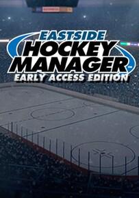 Eastside Hockey Manager Steam Gift GLOBAL