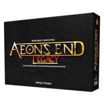 AEON`S END : LEGACY PL