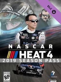 NASCAR Heat 4 - Season Pass (PC) - Steam Key - GLOBAL