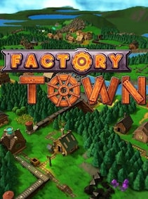 Factory Town (PC) - Steam Key - GLOBAL