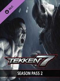 TEKKEN 7 - Season Pass 2 Steam Key GLOBAL