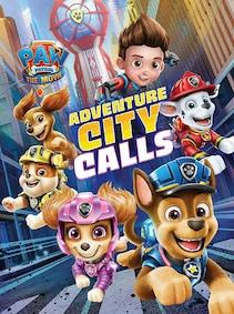 PAW Patrol The Movie: Adventure City Calls (PC) - Steam Key - GLOBAL