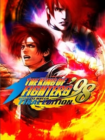 THE KING OF FIGHTERS '98 ULTIMATE MATCH FINAL EDITION (PC) - Steam Key - GLOBAL