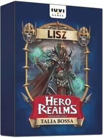 Hero Realms: Talia bossa - Lisz