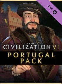 Sid Meier's Civilization VI - Portugal Pack (PC) - Steam Key - GLOBAL