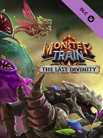 Monster Train - The Last Divinity (PC) - Steam Key - GLOBAL