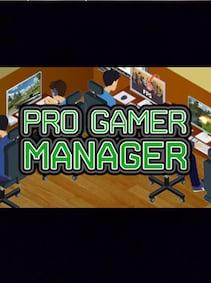 Pro Gamer Manager Steam Gift GLOBAL