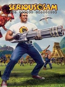 Serious Sam: The Second Encounter (PC) - GOG.COM Key - GLOBAL