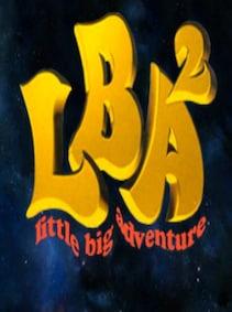 Little Big Adventure 2 Steam Key GLOBAL