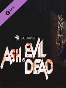 Dead by Daylight - Ash vs Evil Dead (PC) - Steam Gift - EUROPE