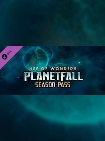 Age of Wonders: Planetfall Season Pass Steam Key GLOBAL