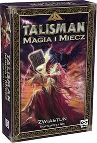 Galakta Talisman Magia i Miecz - Zwiastun
