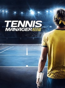 Tennis Manager 2021 (PC) - Steam Gift - GLOBAL
