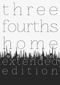 Three Fourths Home: Extended Edition Steam Gift GLOBAL