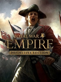 Total War: EMPIRE – Definitive Edition (PC) - Steam Gift - GLOBAL