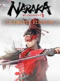 NARAKA: BLADEPOINT | Ultimate Edition (PC) - Steam Gift - EUROPE