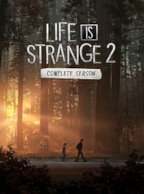 Life is Strange 2 Complete Season Xbox Live Key GLOBAL