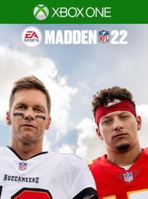 Madden NFL 22 | Standard Edition (Xbox One) - Xbox Live Key - EUROPE