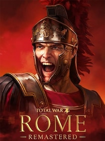 Total War: ROME REMASTERED (PC) - Steam Key - GLOBAL