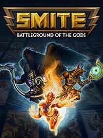 SMITE Ultimate God Pack Bundle Xbox Live Key EUROPE