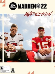 Madden NFL 22 | MVP Edition (PC) - Origin Key - GLOBAL