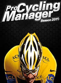 Pro Cycling Manager 2019 Steam Gift GLOBAL