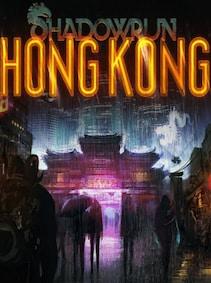 Shadowrun: Hong Kong - Extended Edition Steam Gift GLOBAL