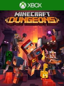 Minecraft: Dungeons (Xbox One) - Xbox Live Key - EUROPE
