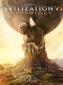Sid Meier's Civilization VI Anthology (PC) - Steam Key - GLOBAL
