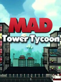 Mad Tower Tycoon - Steam - Gift GLOBAL
