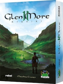 Rebel Gra Glen More II: Kroniki