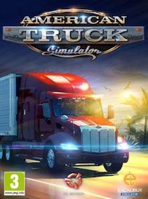 American Truck Simulator Gold Edition Steam Key PC GLOBAL