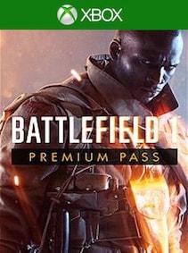 Battlefield 1 Premium Pass DLC (Xbox One) - Xbox Live Key - EUROPE