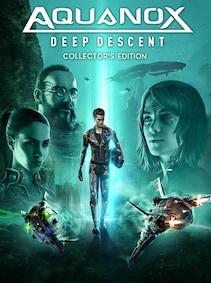 Aquanox Deep Descent | Collector's Edition (PC) - Steam Key - GLOBAL