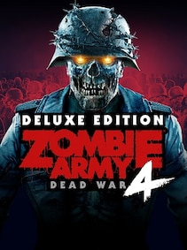 Zombie Army 4: Dead War | Deluxe Edition (PC) - Steam Gift - GLOBAL