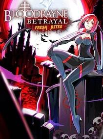 BloodRayne Betrayal: Fresh Bites (PC) - Steam Gift - GLOBAL