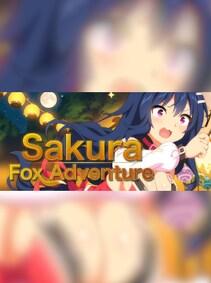 Sakura Fox Adventure - Steam - Key GLOBAL