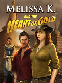 Melissa K. and the Heart of Gold Collector's Edition Steam Gift GLOBAL