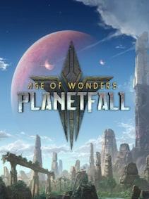Age of Wonders: Planetfall Xbox Live Key Xbox One EUROPE